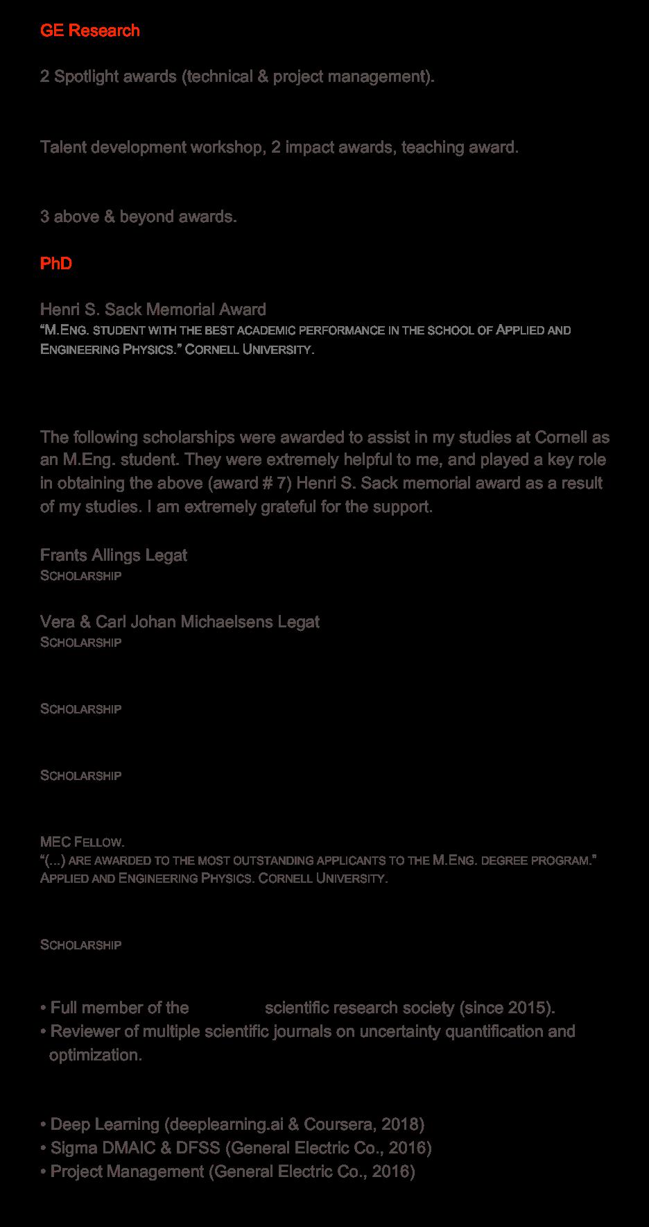 General scholarship application essay examples